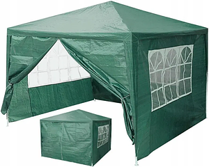 Садовый павильон шатер 3х3 м Польша