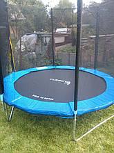 Батут Фанфіт ORIGINAL 183см (6ft) діаметр із зовнішнью сіткою ( Фанфит )