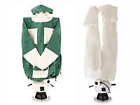 Гладильный пароманекен для верха и брюк Eolo SA04 Италия БУ идеал.
