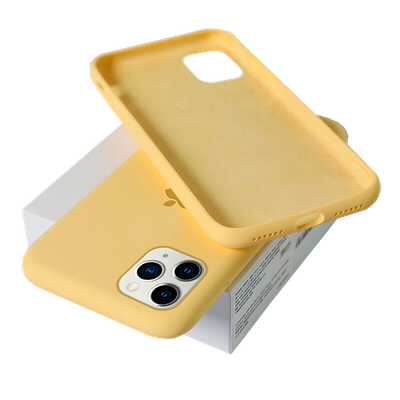 Silicone Case для Apple iPhone