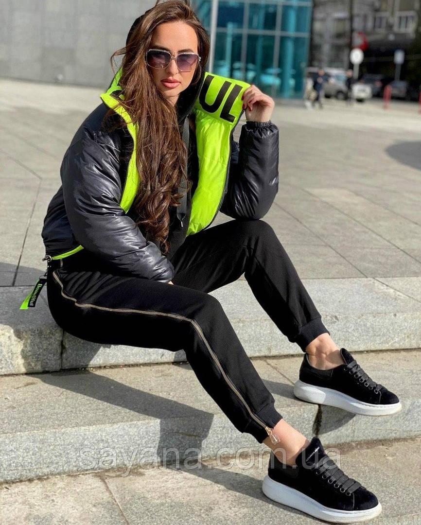 Женская куртка весна АЕ-2-0820