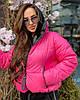 Женская куртка весна АЕ-2-0820, фото 4