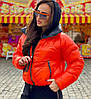 Женская куртка весна АЕ-2-0820, фото 6