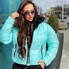 Женская куртка весна АЕ-2-0820, фото 5