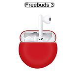 Чохол на кейс для Huawei FreeBuds 3 / Soft-touch /, фото 3