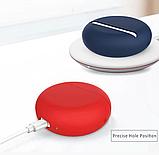Чохол на кейс для Huawei FreeBuds 3 / Soft-touch /, фото 5