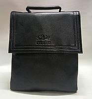 Сумка-планшет через плече для чоловіків CTR Bags