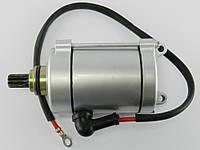Стартер CG-150/200cc ZUBR 11 шлицов, ø-14мм, фото 1