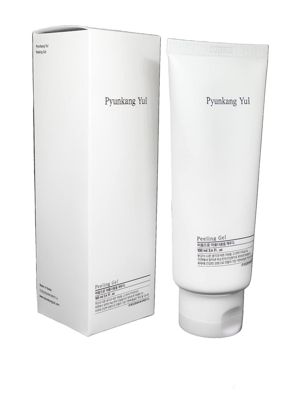 Пілінг-гель для обличчя Pyunkang Yul Peeling Gel