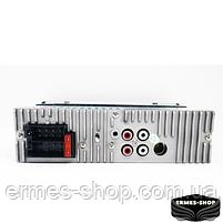 Автомагнитола 1DIN MP3 1581 Bluetooth RGB/ Bluetooth, фото 3