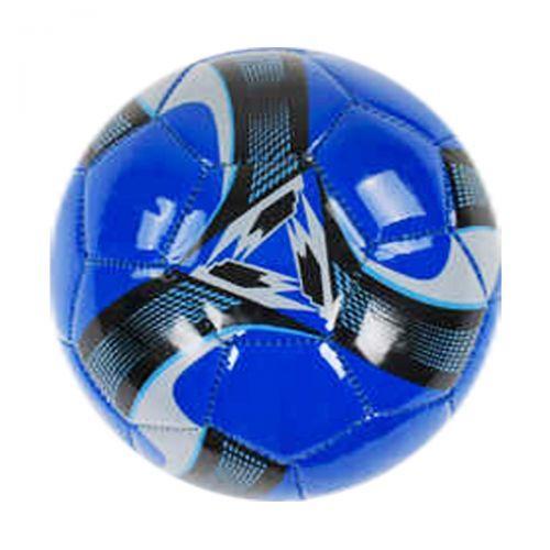 Мяч футбольный №2 (синий) C40083
