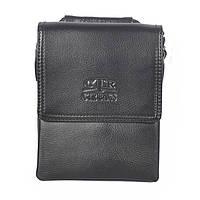 Сумка-планшет через плече чоловічий ТМ CTR Bags