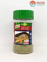 Приправа Деликат к рыбе Knorr 0,6 кг