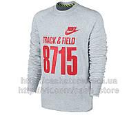 Мужской свитшот / Толстовка Nike Track & Field