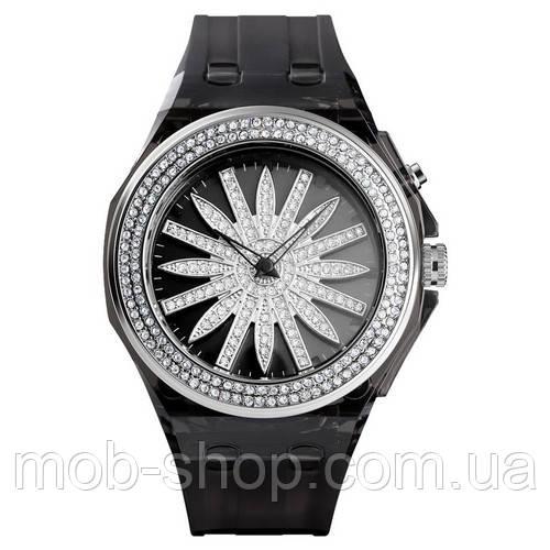 Наручные часы Skmei 1536 Black-Silver оригинал