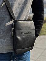 Сумка-планшет через плече Calvin Klein