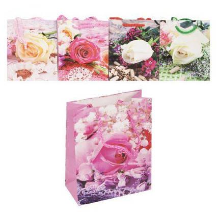 """Пакет """"Цветы"""" 4643"""
