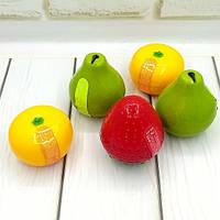 Увлажняющий и питательный крем для рук Fruit