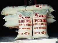 Декстрин (кукурузный)