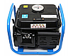 Бензиновый генератор TAGRED 1550W 2,1KM, фото 4