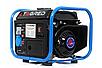 Бензиновый генератор TAGRED 1550W 2,1KM, фото 6