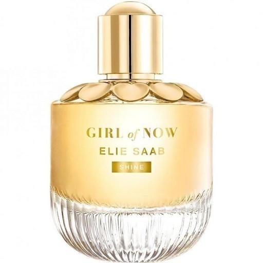 Парфюмерная вода Elie Saab Girl of Now Shine 90 ml edp