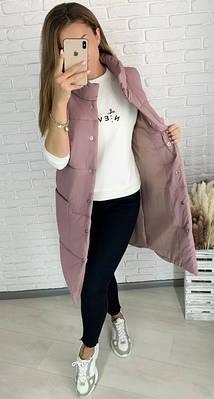 Женская верхняя одежда - пуховики, жилеты, пальто, куртки, теплые костюмы