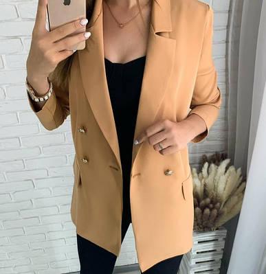 Женские пиджаки и кардиганы