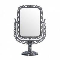 Зеркало косметическое №F07, настольное, фото 1