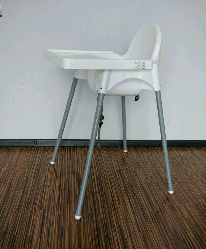 Стільчик для годування, стілець для годування ANTILOP IKEA, 290.672.93