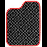 EVA Килимки для Daewoo Matiz комплект (5 шт.), фото 4
