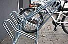 Велопарковка на 7 велосипедів Cross-7 Save Польща, фото 2