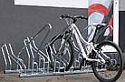 Велопарковка на 7 велосипедів Cross-7 Save Польща, фото 5