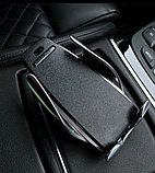 Автомобильный держатель сенсорный с функцией беспроводной зарядки Penguin Smart Sensor S5, фото 6