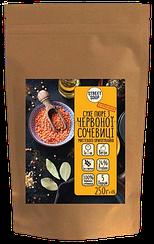 Чечевичное пюре быстрого приготовления Street Soup (250 грамм)