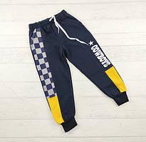 Спортивні штани для хлопчиків на вік:3,4,5,6 років