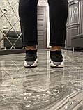 Мужские кроссовки Under Armour Hovr Phantom Black White, мужские кроссовки андер армор ховр фантом, фото 8