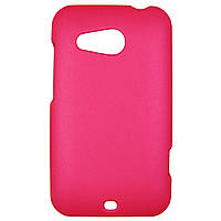 Чохол Colored Plastic для HTC Desire 200 Rose