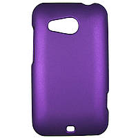 Чехол Colored Plastic для HTC Desire 200 Violet