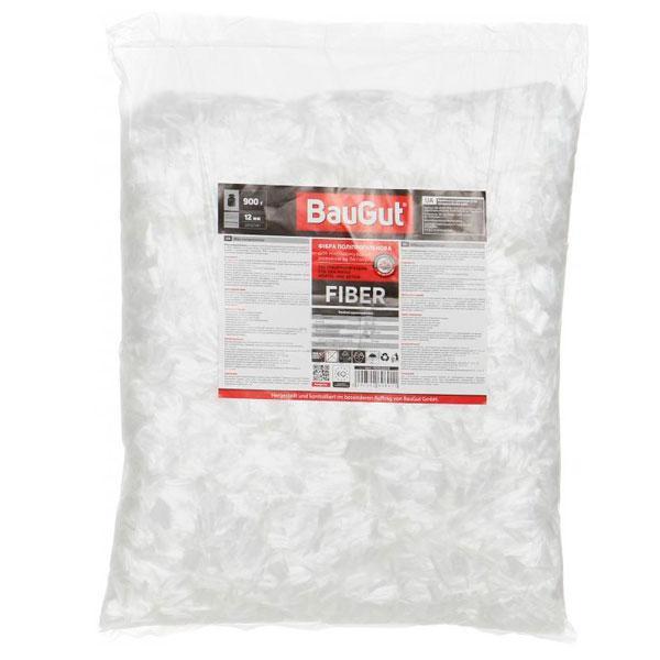 Фиброволокно BauGut 12 мм 0.9 кг