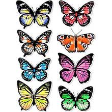 Декоративная наклейка Бабочки