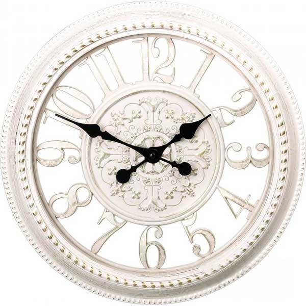 Часы настенные Skeleton 40.6 см