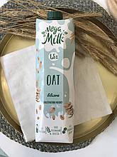 Vega Milk вівсяний 1 л