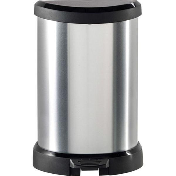 Контейнер пластиковый для мусора Curver Deco Bin 20 л