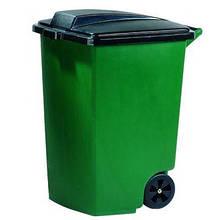 Контейнер для мусора Curver 5183 100 л