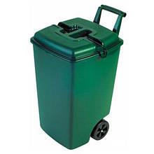 Контейнер для мусора Пласт-Бокс 90 л