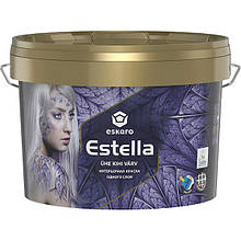 Краска Eskaro Estella 2.7 л