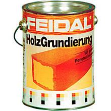 Грунт Feidal Holz Grundierung 2.5 л