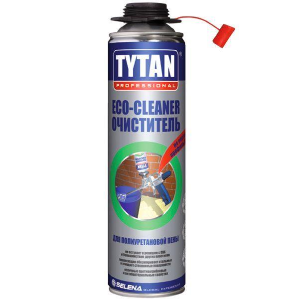 Средство для смывки пены Tytan Еко 500 мл