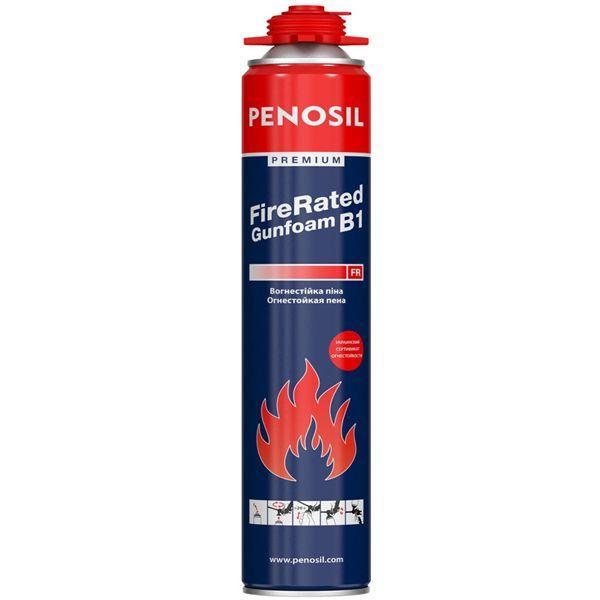 Пена строительная Penosil Fire Rated 750 мл